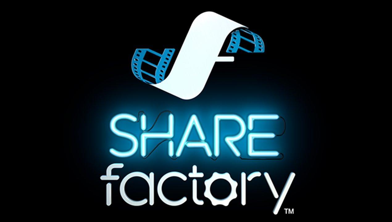 PS4 Firmware Update 1.70: SHAREfactory und weitere Neuigkeiten für eure PS4