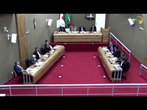 Reunião Ordinária - Câmara Municipal de Arcos (03/02/2020) - PARTE II