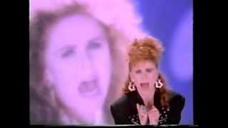"T'Pau - ""Heart & Soul"" - original stereo video"
