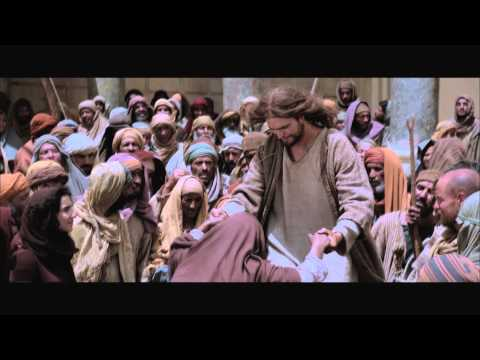 Mary Did You Know (The Bible Clip)