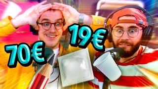 Les pires objets vendus par des youtubeurs