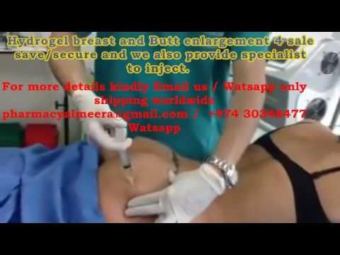 Plastic breast bago at pagkatapos ng pagtitistis