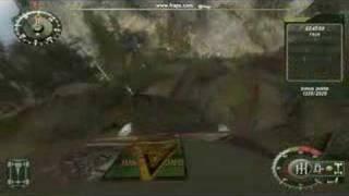 UAZ Racing 4x4 video