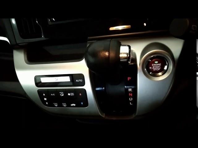 Honda N Wgn Custom G 2016 for Sale in Lahore