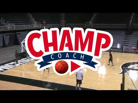 ChampCoach Basketball - The