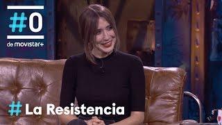 LA RESISTENCIA - Entrevista A Anni B Sweet | #LaResistencia 29.04.2019