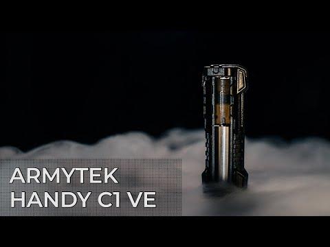 Armytek Handy C1 Vape Edition