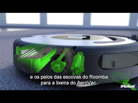 iRobot Roomba 620/650