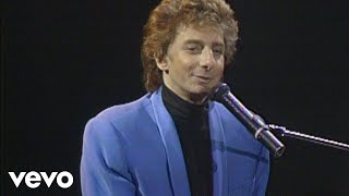 Barry Manilow - Brooklyn Blues (from Live on Broadway)