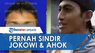 Pelaku Pengeboman Polrestabes Medan Pernah Sindir Ahok & Jokowi soal Banjir, Unggah Video di YouTube