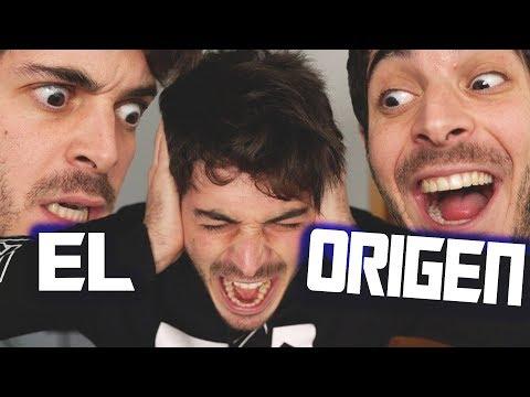 EL ORIGEN DE TODO | Antón Lofer HD Mp4 3GP Video and MP3