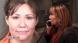 Battered Woman Sentenced For Husband's Death (Part 3)   Crime Watch Daily With Chris Hansen