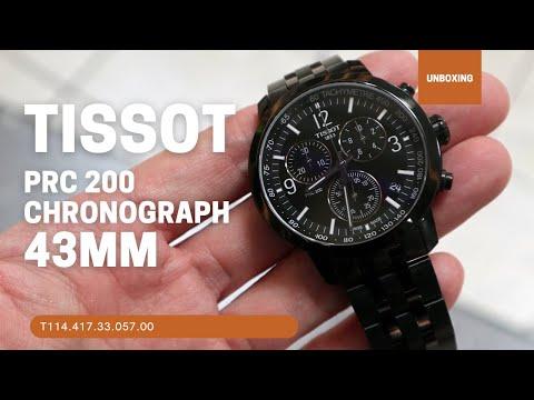 Tissot PRC 200 Chronograph T1144173305700