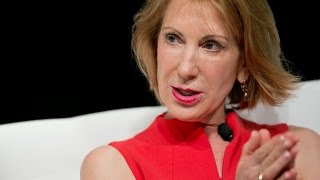 Carly Fiorina Doubles Down on the Planned Parenthood Lie!