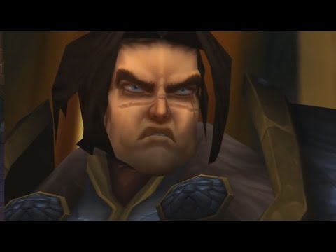 The Story of Varian Wrynn - Part 2