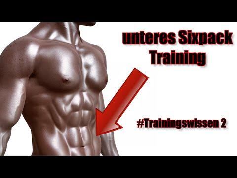 Das Trainergerät für die Gelenke magere ab