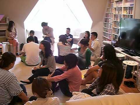2013年8月27日 オ・ト・ナの北米カルチャーセミナー ~多分化共生のエチケット編~
