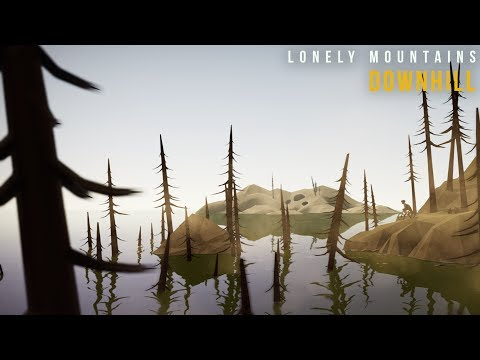 Lonely Mountains: Downhill - Climate Change Edition thumbnail