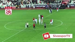 Veda Vakti - Sivasspor 2018/2019 Sezonu Kapanışı