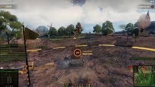 World of Tanks 2018.