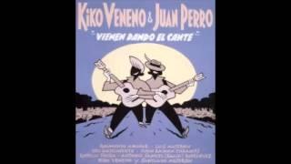 """Video thumbnail of """"Kiko Veneno y Santiago Auserón   Blues de Menphis again"""""""