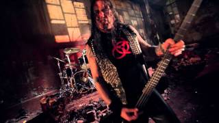 Destruction - Spiritual Genocide video