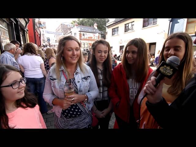 Puck Fair TV 2014 Episode 6