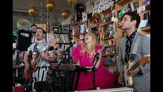 Charly Bliss: NPR Music Tiny Desk Concert