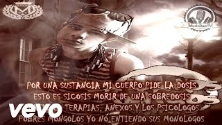Maniako - Andamos Paniqos (Letra) ¡¡TIRADERA PARA QBA!! [LINK DE DESCARGA]