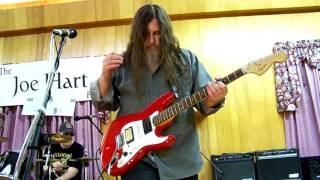 "Epic Deep Purple ""Mistreated"" Cover"