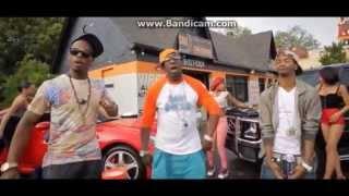 Hustle Gang - Kemosabe (Remix/Fan Video) ft. Doe B, Young Dro, Birdman, T.I