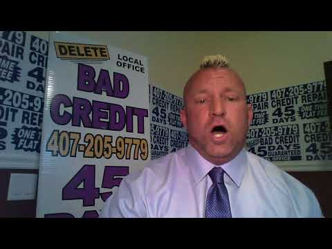 Whats the credit repair guarantee?