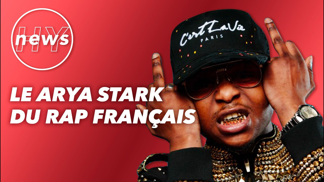 Leto, le Arya Stark du Rap Français