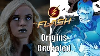 The Flash Season 5: Icicle and Killer Frost's Origins Explained