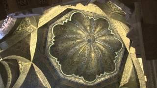 Cordoba, Spain Grand Mosque, UNESCO World Heritage Site, La Mezquita, Spain's Most Important Histo