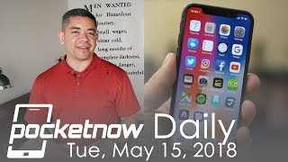 iPhone X 2018 to bring color options, Honor 10 launch & more - Pocketnow.daily