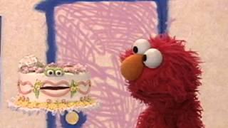 Sesame Street: Elmos World: Birthdays, Games & More! - Clip