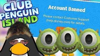 CLUB PENGUIN ISLAND REVISITED (RAID)