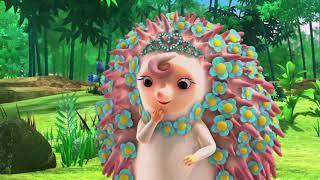 Кротик и Панда - Секрет Кротика   - серия 47- развивающий мультфильм для детей