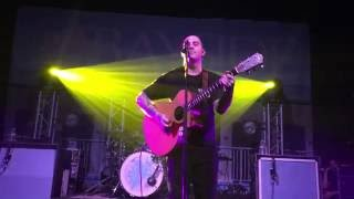 Bayside - Don't Call Me Peanut & Pretty Vacant Live @ The Regent Theatre 9/7/16