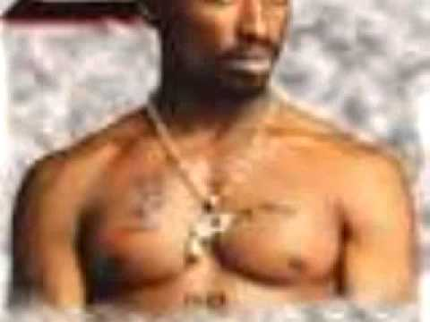 2 PAC Tribute  by Tye-BUD