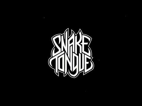 SNAKE TONGUE - THE HORROR (Official Video)