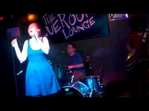 Violet Hour live at the Blue Room Lounge
