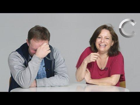 Foreldrene avslører hvordan de mistet jomfrudommen