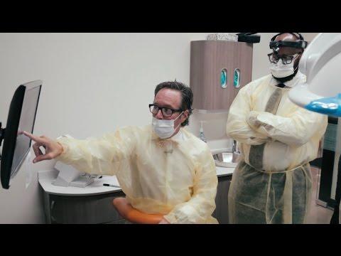 Implanty los pechos de 300 ml