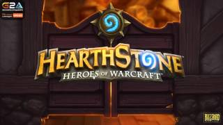 Dread.[16окт 2015] Hearthstone vs Solo, Albert +арена