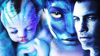 АВАТАР 2: ПУТЬ ВОДЫ 2021 - ЧТО ПОКАЖУТ В ФИЛЬМЕ? Обзор, Сюжет, Новости, Трейлер, Avatar 2, 2020