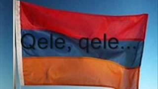 Armenia - Sirusho - Qele Qele (lyric)