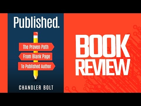 """PUBLISHED."" Book Review"