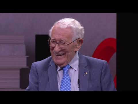 Bosszút állt Hitleren: 101 évesen is a világ legboldogabb emberének tartja magát